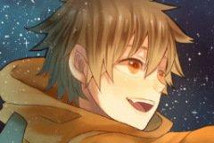 Анимэ аватарка для парней