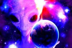 Ава инопланетянин