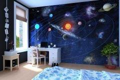 Детская космос