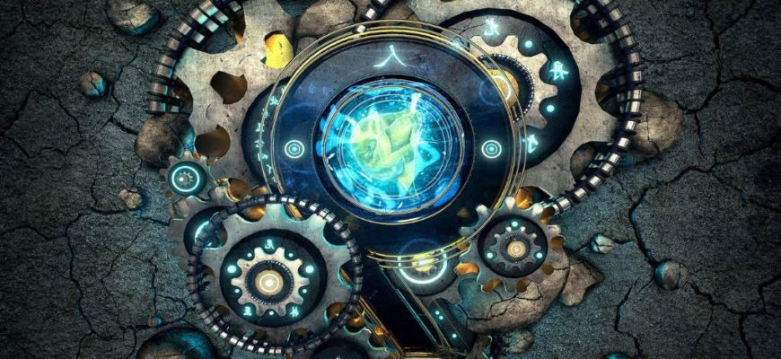 настройки StarCraft 2