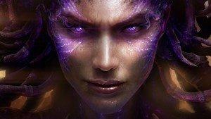 StarCraft 2 керриган
