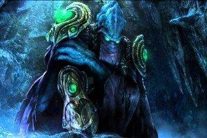 StarCraft 2 зератул