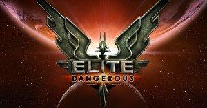 Elite Dangerous логотип