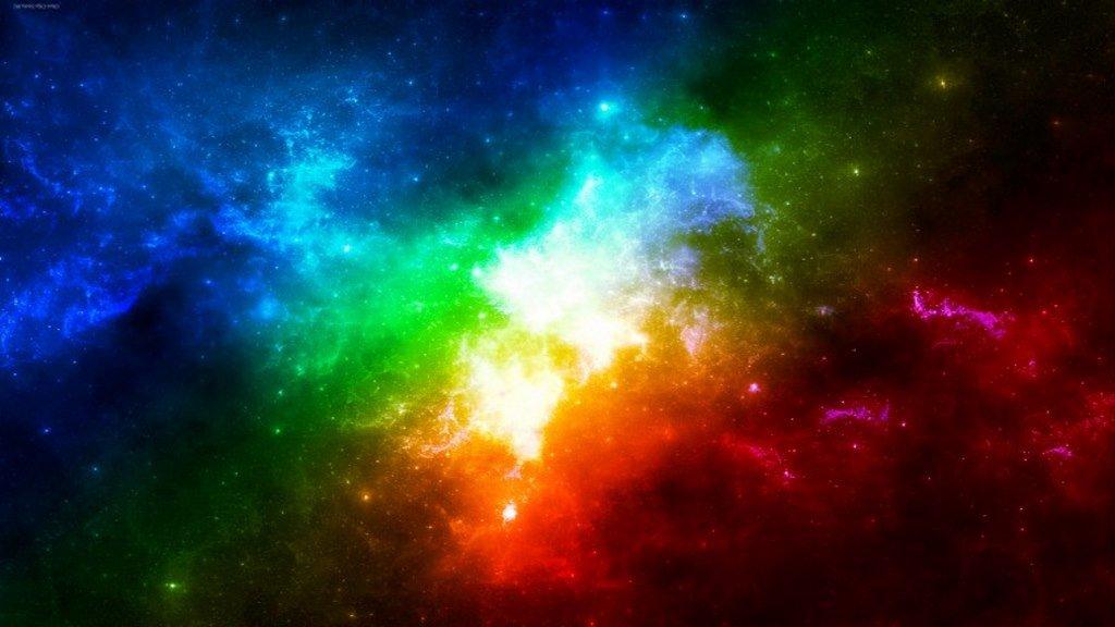 Интересные факты про космос