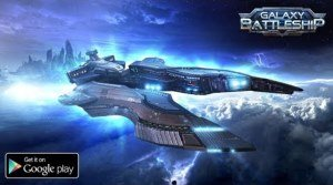 Galaxy Battleship игра на андроид