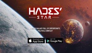 Hade's Star сетевая космическая стратегия на андроид
