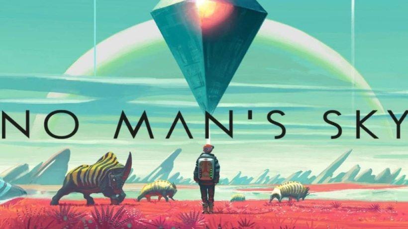 Обзор игры No Mans Sky