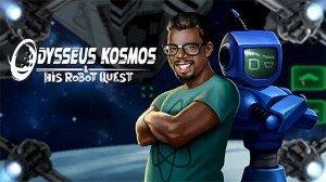 Odysseus Kosmos игра-квест на андроид