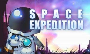 Space Expedition бродилка на андроид