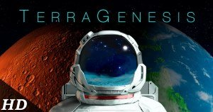 Terra Genesis игра про колонизацию и развитие планет