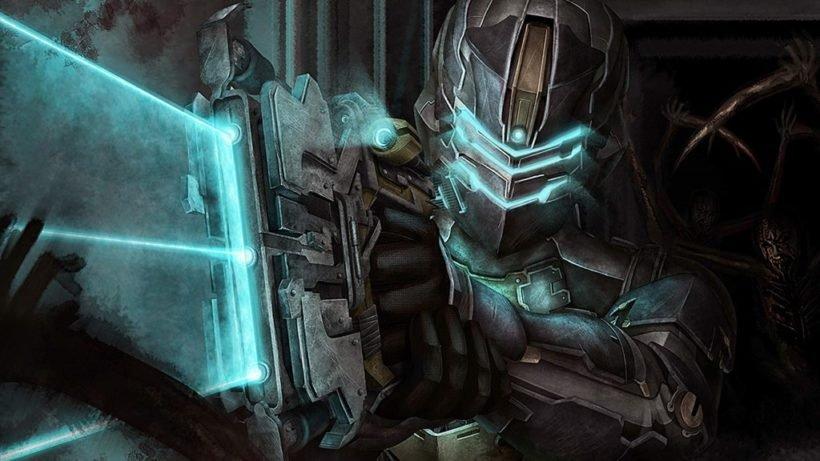 Обзор серии игр Dead Space
