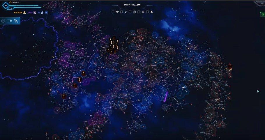 Starfall Online вселенная