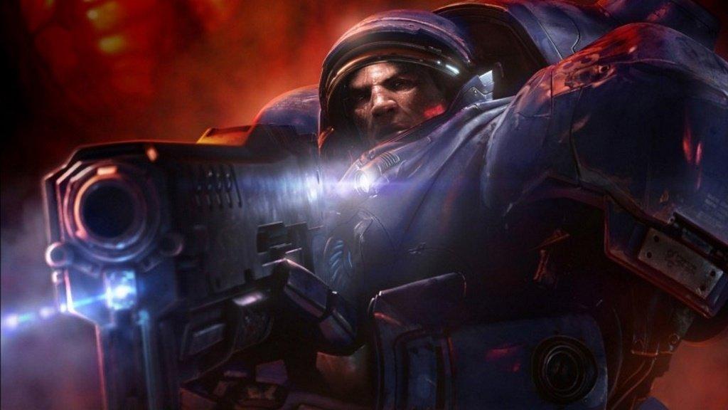 проект Ares тераннин