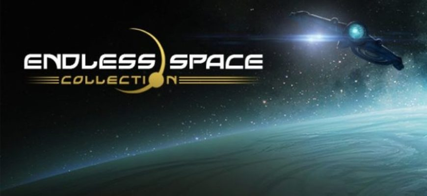 Обзор игры Endless Space