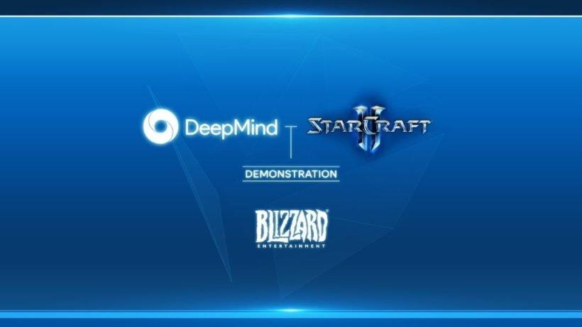 Alfastar от DeepMind сыграет в Starcraft 2