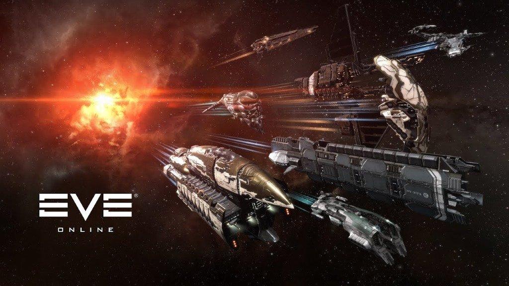 Eve Online обновление