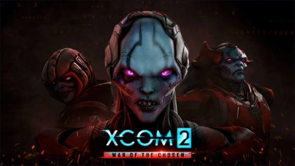 XCOM 2 War of the Chosen лого