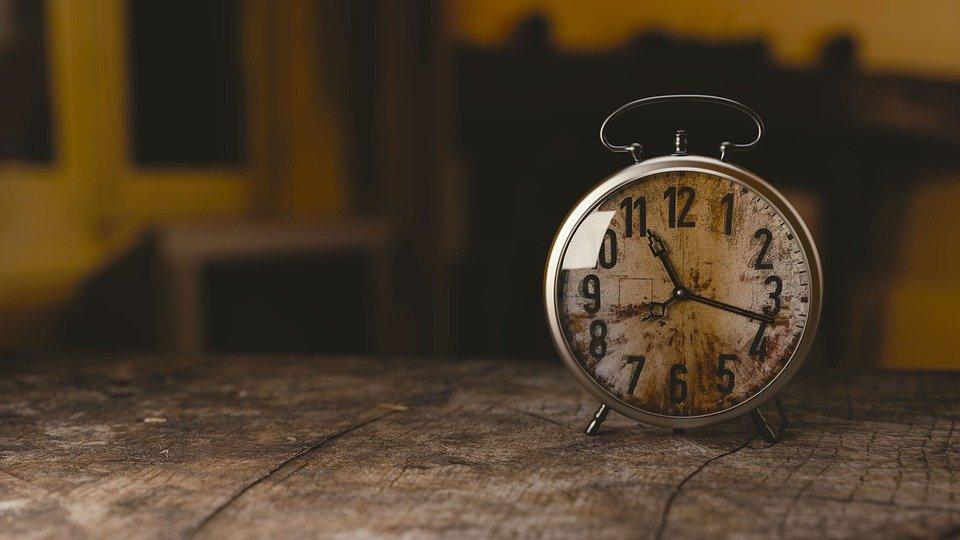 Время относительно