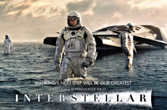 Фильм Интерстеллар (Interstellar)