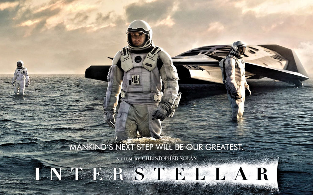 Фильм Интерстеллар (Interstellar)