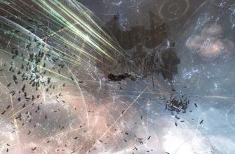 Войны в EVE online